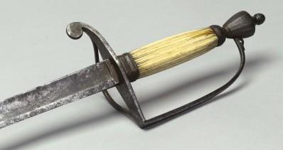 John Nevin's Sword