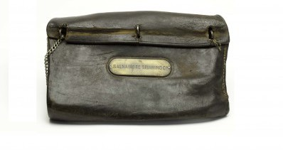 Balnamore Mail Bag