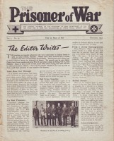 Prisoner of War Magazine