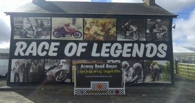 Armoy Road Race Guide