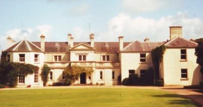 Benvarden House