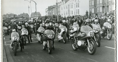 NW200: People and Places exhibition
