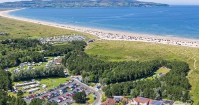 Benone Holiday and Leisure Park