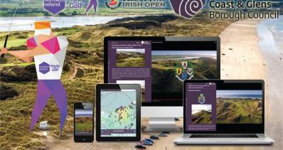 Irish Open Golf Guide