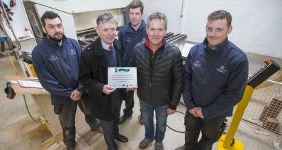 Hampton Conservatories awarded RDP Funding