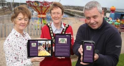 The Auld Lammas Fair, Ballycastle