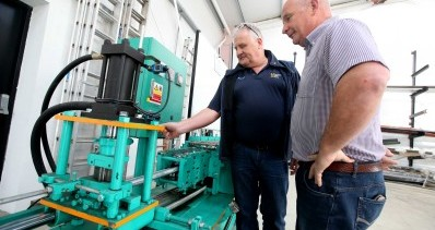 Funding Boost for Limavady Business