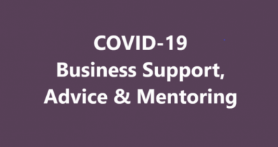 Business support, advice and mentoring