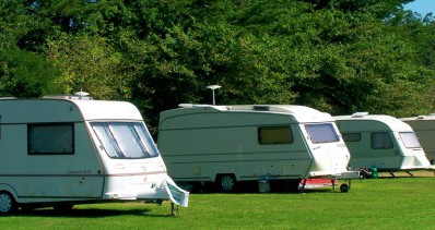 CARAVAN AND CAMPING SITE LICENCE