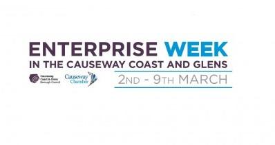 Enterprise Week 2018