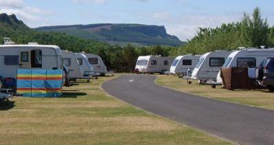 Benone Caravan Park
