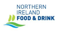 Food & Drink Industry Guidance