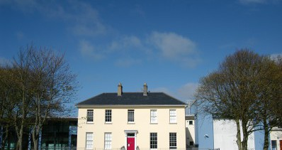 Flowerfield Arts Centre Portstewart