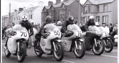 90 years of NW200 Racing Exhibition