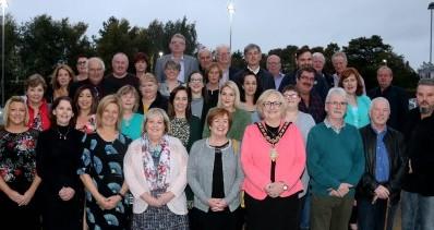 Community & Voluntary Organisations Register