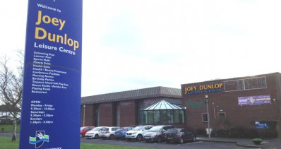 Joey Dunlop Leisure Centre
