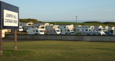Juniper Hill Holiday Park