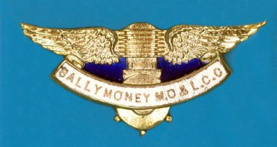 Ballymoney Motorcycle Pioneers