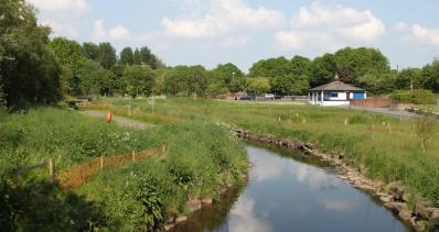 Riverside Park Ballymoney