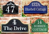 Street Naming & Property Numbering