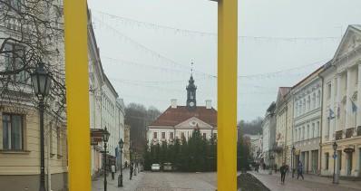 LAG Members visit Estonia