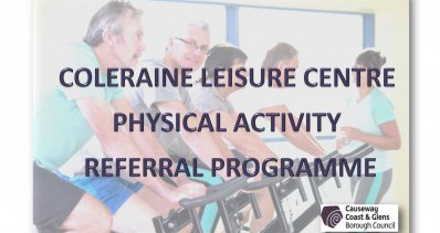 Physical Activity Referral Programmes