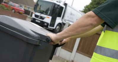 Bin collection and recycling calendars for 2018