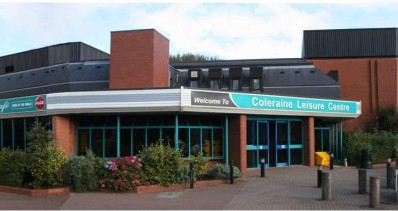 Coleraine Leisure Centre