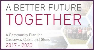 Causeway Coast and Glens Community Plan 2017-2030