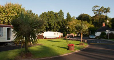 Cushendun Holiday Park