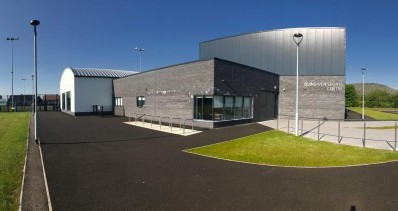 Dungiven Sports Centre