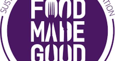 Foodmadegood: Foodservice and Hospitality