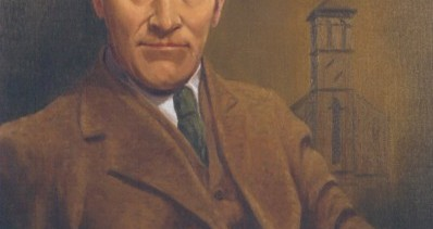 George Shiels- A distinguished Irish Playwright Exhibition