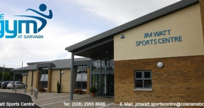 Jim Watt Sports Centre