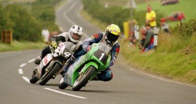 North West 200 Winners J-L