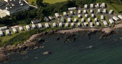 Cushendall Holiday Park