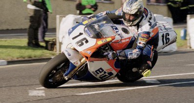 North West 200 Winners M-O
