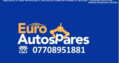 Euro Autospares, Armoy