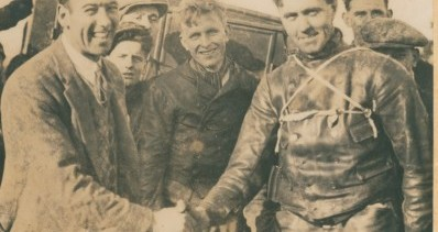 The First North West 200 Races