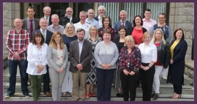 Causeway Coast and Glens Strategic Partnership 2020