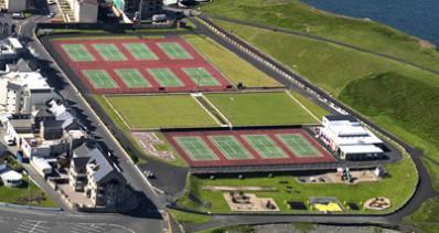 Portrush Recreation Grounds