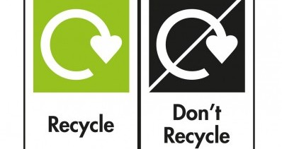 Recycling labels explained video