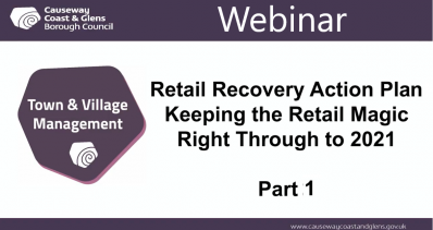 Retail Recovery Action Plan Part 1