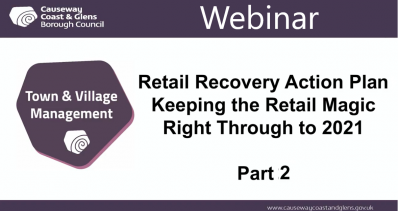 Retail Recovery Action Plan Part 2