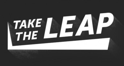 Take The Leap (closes 31 July 2020)