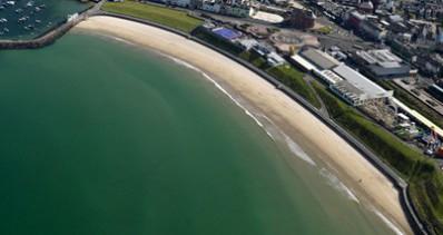 West Bay Promenade EI Scheme