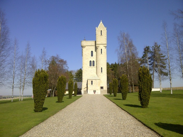 Centenary Commemoration of the opening of the Ulster Tower
