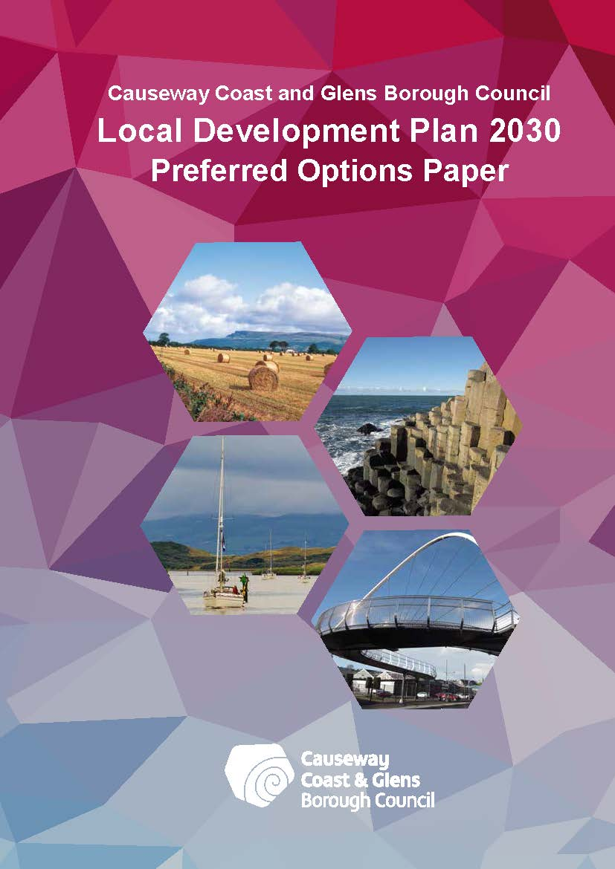 Local Development Plan 2030: Preferred Options Paper