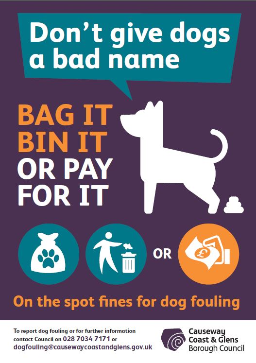 Council S New Don T Give Dogs A Bad Name Campaign Warns
