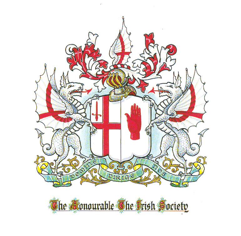 The Honourable The Irish Society